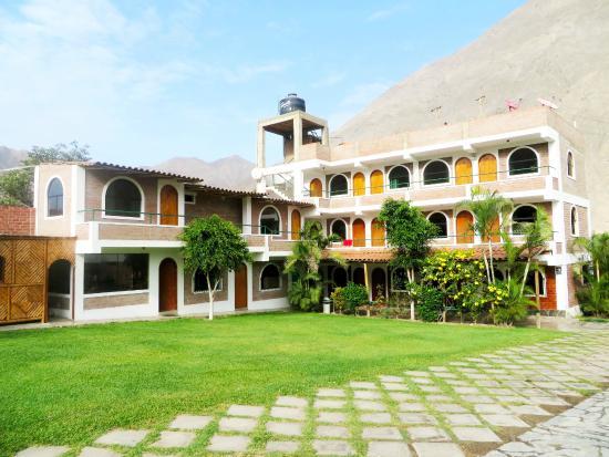 El Molle Hotel Campestre