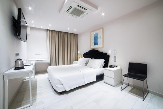 Piraeus Dream City Hotel: Executive Family room