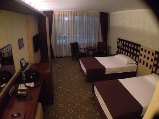 Park Hotel Izida: photo0.jpg
