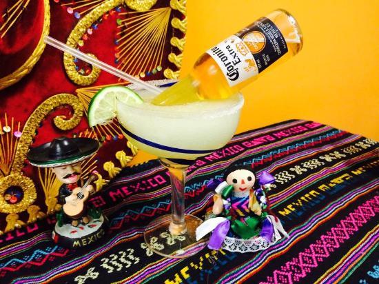 In specials vampiro drink picture of la casa de maria - La casa de maria ...