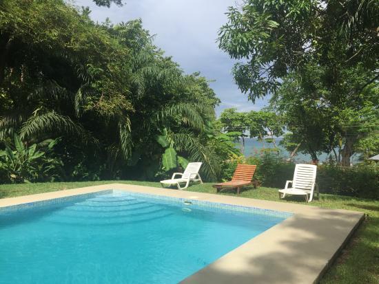 Hotel Nya: Pool