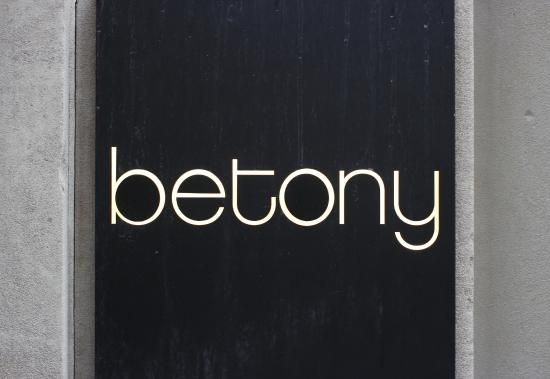 Photo of American Restaurant Betony at 41 W 57th St, New York City, NY 10019, United States
