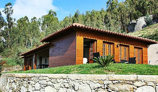 Casa das anas ponte de lima portugal omd men och for Ponte intorno alla casa