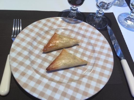 Samosa picture of atelier cuisine de patricia - L atelier cuisine de patricia ...