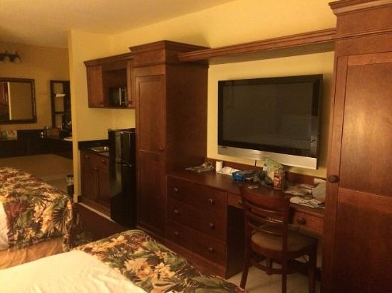 Baymont Inn and Suites Kissimmee: Quarto Padrão 1