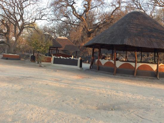 Francistown, บอตสวานา: Cultural activities, nature walks....