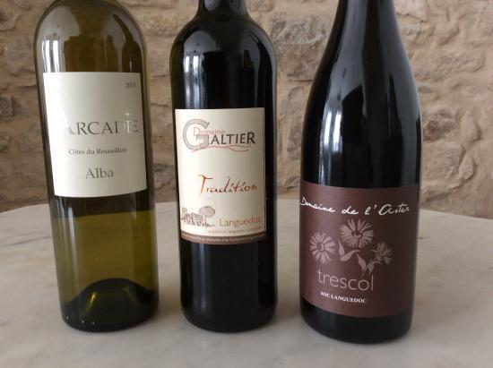 Vins De Deux Vigneronnes Et D 39 Un Vigneron Vignoble Du