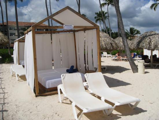 Secrets Royal Beach Punta Cana Preferred Club Area