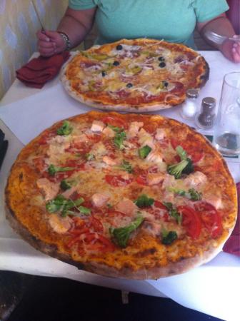 Ristorante Pizzeria Milano