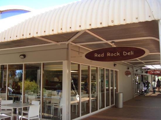 写真Ayers Rock Resort Shopping Centre枚
