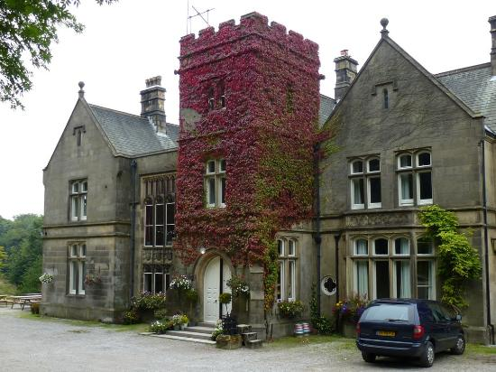Hargate Hall: Why not sleep in a Mansion?