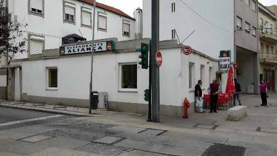 Restaurante Alianca