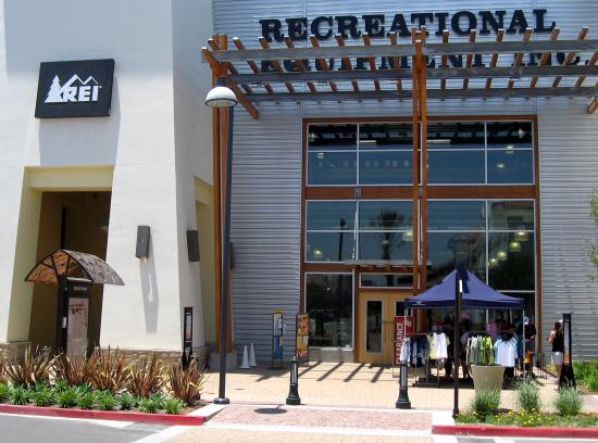 Chula Vista, CA: Otay Ranch Town Center