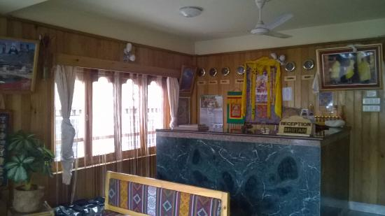 Hotel Samden Norzin