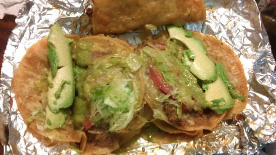 Mota's Tacos