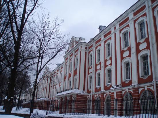 St. Petersburg University