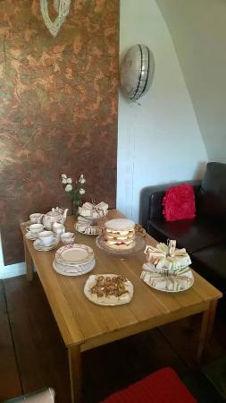Gabriels Coffee Lounge