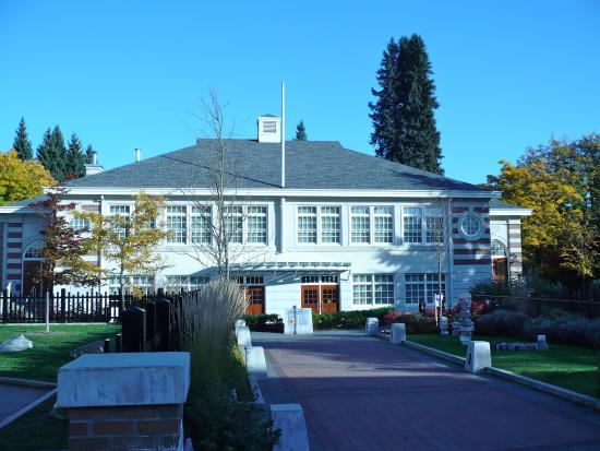 North Vancouver Museum and Archives