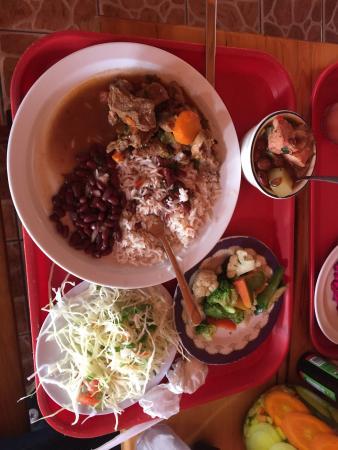 Restaurante El Yugo