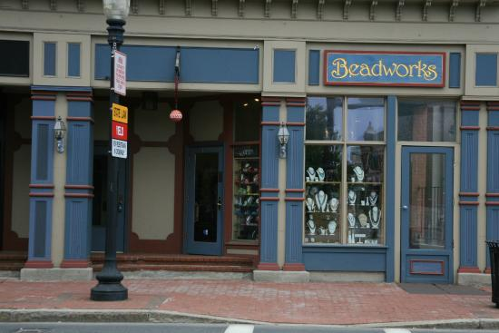 Beadworks Norwalk