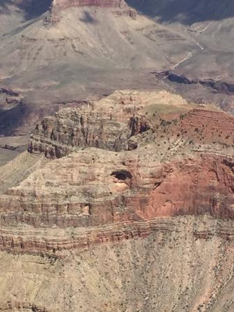 Westwind Air Service: Aerial view of Grand Canyon