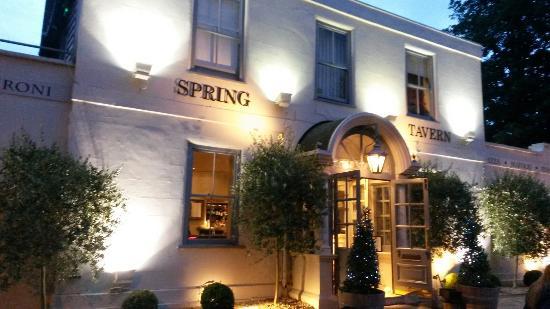 The Spring Tavern