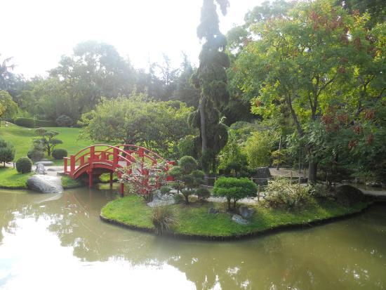 Jardin japones 3 picture of jardin japonais toulouse for Jardin japones