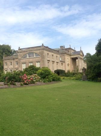 Stourhead House and Garden: A September guided tour of the gardens today