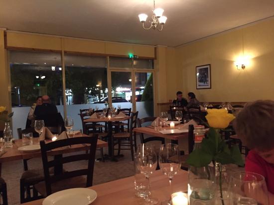 Lorenzo Deli Restaurant Woking Restaurant Reviews Photos