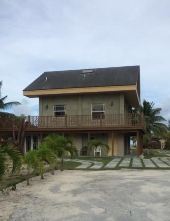 Swain's Cay Lodge: photo0.jpg