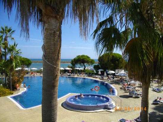 Eads Natural Pool And Backyard Resort : Garden Playanatural Hotel & Spa  Foto di Garden Playanatural Hotel