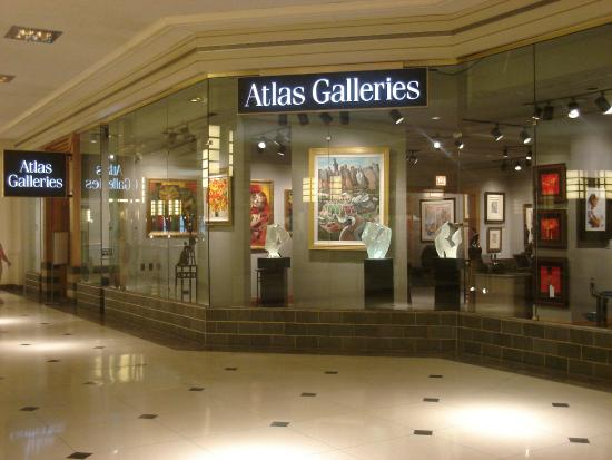 ‪Atlas Galleries‬