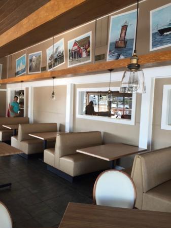 Marker Five Restaurant Tilghman Island