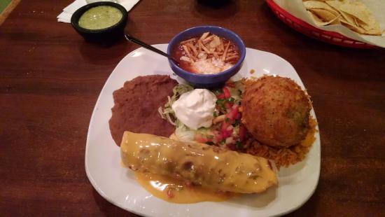 Los Cucos Mexican Cafe - Kingwood