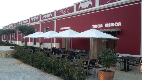 Tasca Ibérica
