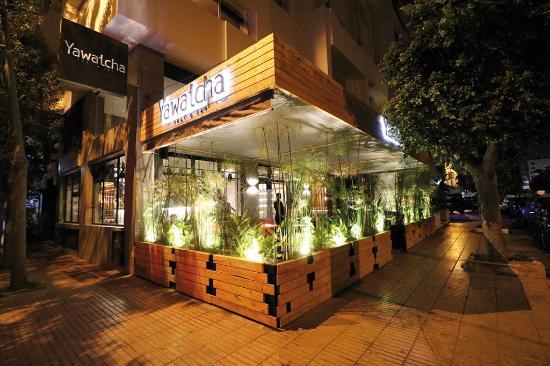 Yawatcha - Thai & Jap Restaurant