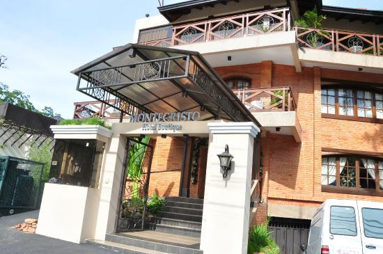 Montecristo Hotel Boutique