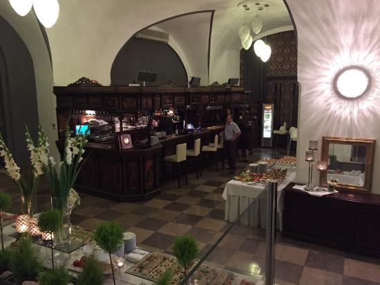 Zamkowa Restaurant Szczecin Recenzje Restauracji Tripadvisor