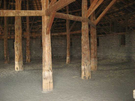 Diamond, OR : Pete French's Round Barn