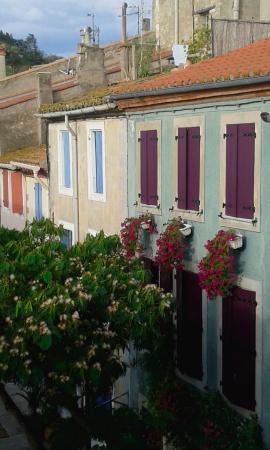 Les Maisons de Monsieur Pierre : case di Leucate