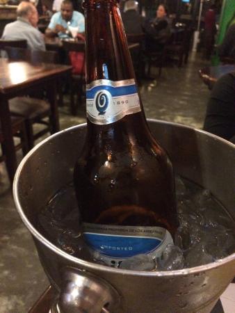 Bendito Bar