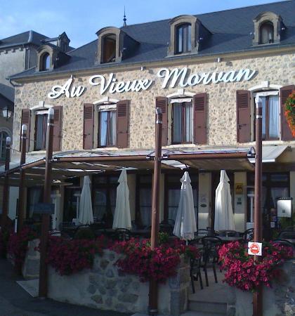 Photo of Logis Au Vieux Morvan Chateau Chinon