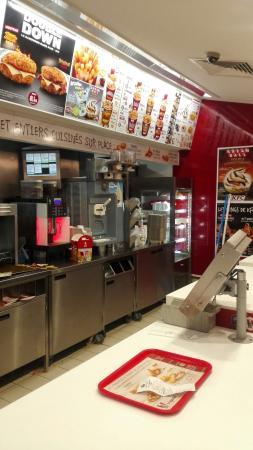 KFC Montpellier Grisette Perols