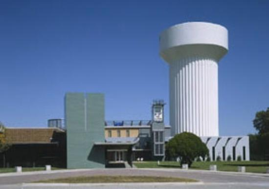 WaterTower Theatre