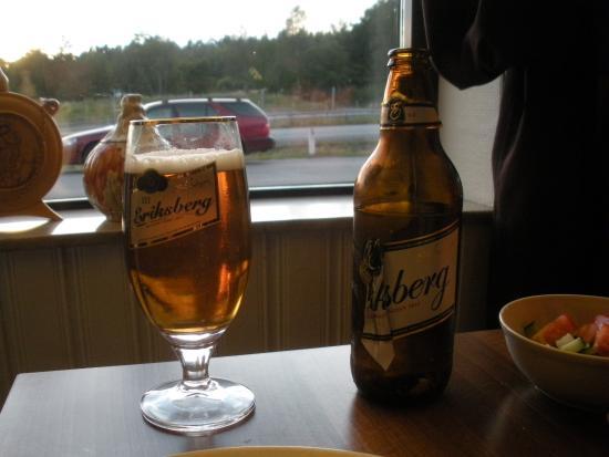 Vastra Gotaland County, Svezia: Inte fel efter en arbetsam vecka