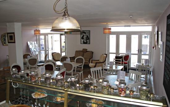 Daisy-Mae's Vintage Tea Room