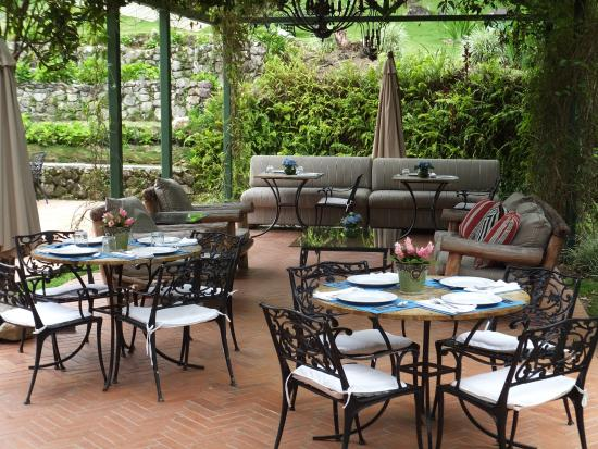 Restaurant picture of casa de lourdes el valle de anton tripadvisor - Casa de lourdes ...