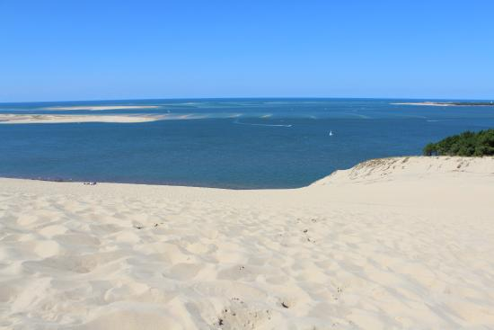 au pied de la dune picture of dune du pilat la teste de buch tripadvisor. Black Bedroom Furniture Sets. Home Design Ideas