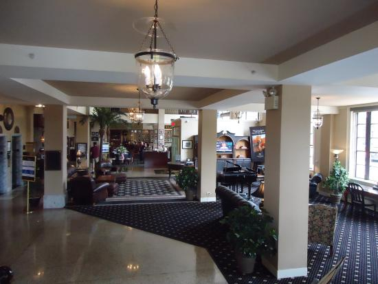 Tap Room - Hotel Bethlehem: .