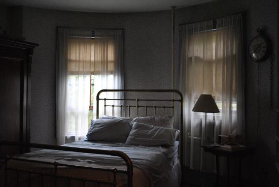 The 1863 House Bed and Breakfast: Camera